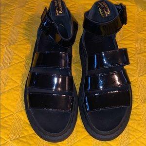 Dr. Martens Clarissa sandals...